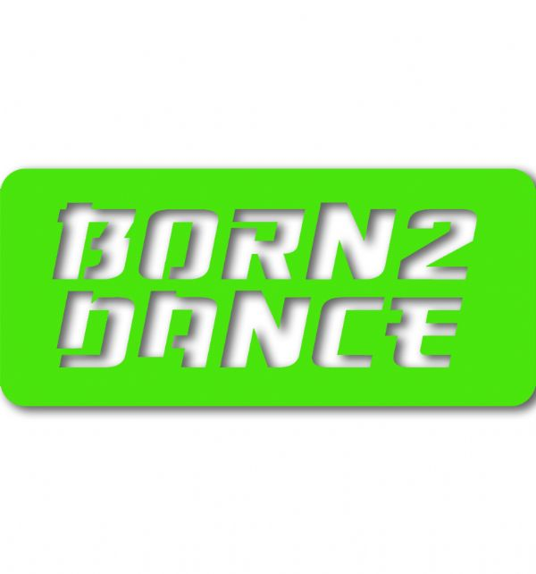 SL132 - Born to Dance